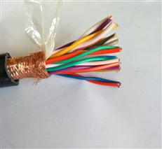 计算机屏蔽软电缆DJYVRP-8*2*1.5