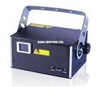 1-6W RGB Animation Laser