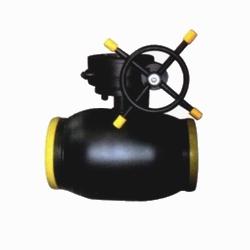 全焊接球阀(Q361F)