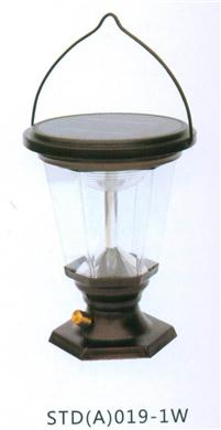 STD(A)019-1W太陽能LED應急燈