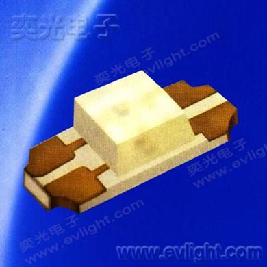 23-23B/R6 GH BHC-A01/2A反向贴片全彩LED