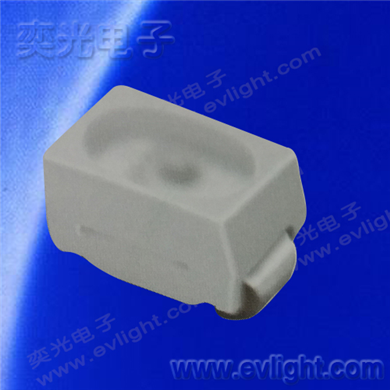 65-21-BVP-PRS2U1A9B-2T8-CS冰藍色光2214貼片LED