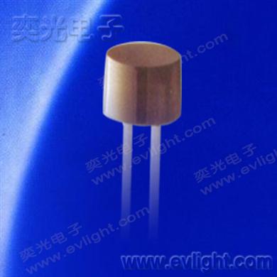 ALS-PDIC243-3B為5mm圓柱形光敏二極管
