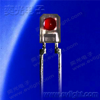 IR968-8C側向型紅外發光素子