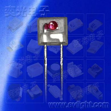 紅心IR928-6C側向型發射管