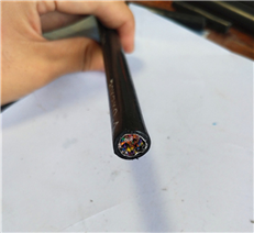 配线电话电缆HPVV3*2.5