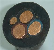 矿用采煤机橡软套电缆MCP-1.9/3.3