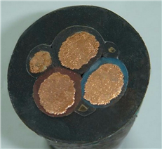 MCPTJ煤矿采煤机屏蔽电缆规格