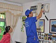 空调拆装移机清洗服务
