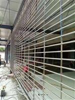 不锈钢电动网闸门
