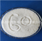 工业污泥脱水处理阳离子聚丙烯酰胺厂家