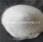 选矿废水净化用阴离子聚丙烯酰胺厂家