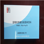 廣州 藍莓膠原蛋白肽固體飲料(含低聚果糖)