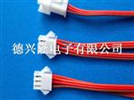 供应铁氟龙高温端子线束,高温连接线,Y型端子线束