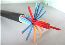 KVVRC带钢丝绳电缆