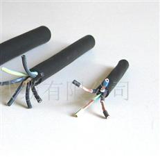KFFP3*1.5耐高温屏蔽控制电缆