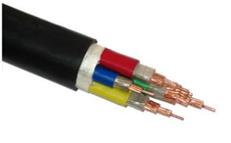 VLV32电力电缆1KV 4×25电缆线