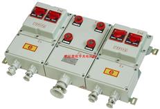 防爆动力控制箱 防爆动力配电箱 防爆照明(动力)配电箱