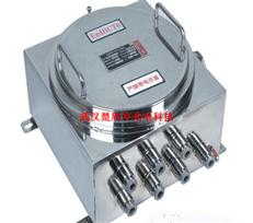 本安型防爆接线箱 铝合金防爆接线箱 不锈钢防爆接线箱 钢板防爆接线箱