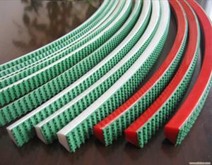 TPU原料用于传送带