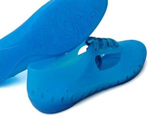 TPU原料用于鞋材