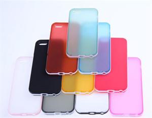 TPU原料用于手机护套