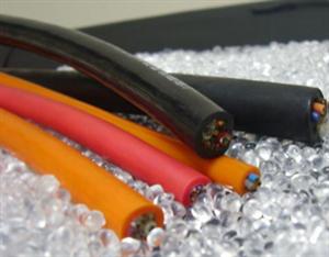 TPU阻燃料,用于电线电缆