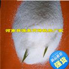 食品厂污水脱色阳离子聚丙烯酰胺药剂