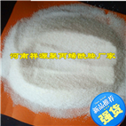 有机废水絮凝药剂白色阳离子聚丙烯酰胺