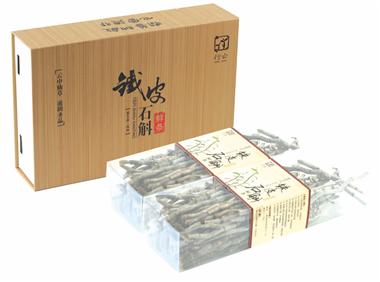 500g铁皮石斛鲜条礼盒