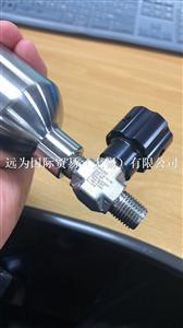 韩国SLOK针型阀S-LOK针型阀HANSUN