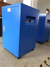 超靜音實驗室醫用箱式無油空壓機