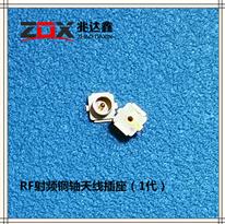 RF射�l天�座�~��B接器(1代)