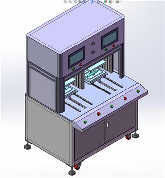 全自动多通道直压气密性检测仪