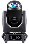 17R 350W Beam Moving Head
