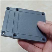 JTRFID6565 EM4305工業AGV地標卡134.2KHZ抗金屬標簽ID可讀可寫標簽