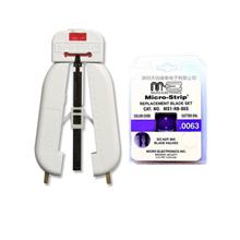 美国MS4T-06S-13FS光纤热剥线钳125um至135um