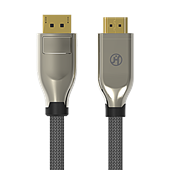 HDMI to DP Cable