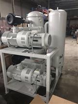 7.5Kw罗茨真空泵系统
