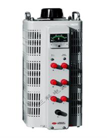 三相调压器0~500V可调