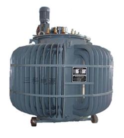 油浸式感应调压器200KVA