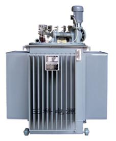 油浸式三相调压器600KVA