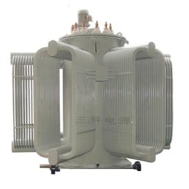 油浸式三相调压器1600KVA