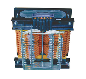 低压大电流 隔离变压器