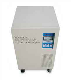空压机专用稳压器