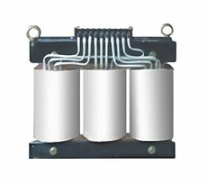 三相自耦降压启动变压器