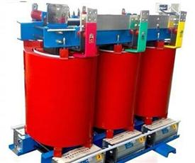 SCB11干式电力变压器