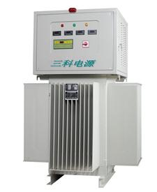 TNSJA-600KVA油浸式稳压器