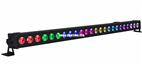 IP20 Pixel led bar wash 24*3 in 1