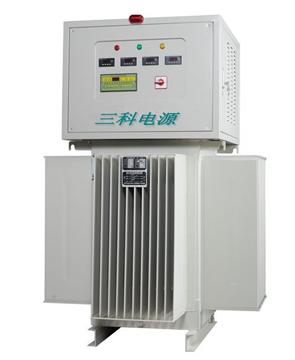TNSJA-400KVA油浸式稳压器
